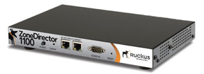 ZoneDirector smart wireless switch for SMB's